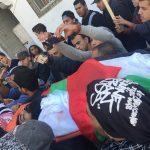 الصحة الفلسطينية: إصابة 5 فلسطينيين برصاص الاحتلال على حدود قطاع غزة
