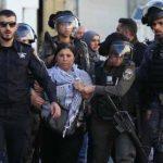 نادي الأسير: الاحتلال يعتقل 150 فلسطينيا منذ قرار ترامب بشأن القدس