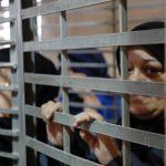 معاناة متفاقمة لـ34 معتقلة فلسطينية في سجن
