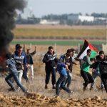 استشهاد شاب فلسطيني متأثر بجراحه في غزة