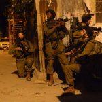 الاحتلال الإسرائيلي يعتقل 25 مواطناً في الضفة الغربية والقدس