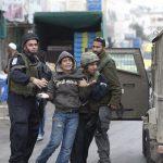 التحذير من الآثار الكارثية لسياسة الاحتلال في اعتقال الأطفال