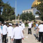 الأوقاف الفلسطينية تحذر من تهديدات الجمعيات المتطرفة باقتحام الأقصى