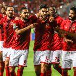 الأهلي المصري يواجه منتخب محترفي الأندية السعودية.. فبراير المقبل
