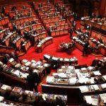 إيطاليا تترقب حل البرلمان قبيل الانتخابات