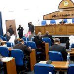 «فتح»: حل التشريعي باطل ونوافق على إجراء الانتخابات