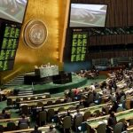 فتح: تصويت الأمم المتحدة «صفعة» على وجه ترامب ونتنياهو
