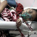 المرضى في خطر.. توقف الأطباء والطواقم الطبية عن العمل في أكبر مجمع طبي في غزة
