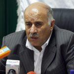 الرجوب يطالب بضرورة تعزيز التضامن مع الشعب الفلسطيني