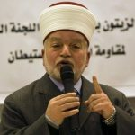 مفتى القدس يدعو المسلمين والمسيحيين في العالم لشد الرحال إلى الأقصى