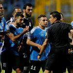 الفيفا يعمم إيقاف لاعبي الفيصلي بعد أحداث البطولة العربية