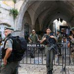 الاحتلال يعتقل 10 فلسطينيين بينهم 8 أطفال في القدس