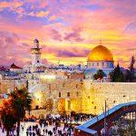 «القدس العظمى»: مخطط «2020» لتمددّ «إسرائيل الكبرى» !!
