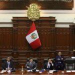 برلمان بيرو يستعد للإطاحة برئيس البلاد