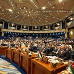 تونس: انسحاب وفد فلسطين قبيل كلمة وكالة التنمية الأمريكية في مؤتمر دولي