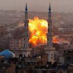 صور| 9 سنوات على غدر الاحتلال.. «حرب 2008» الشواهد ماثلة في غزة