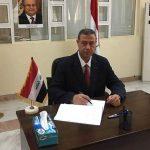 دبلوماسي فلسطيني: نقف بجانب مصر في حربها على الإرهاب