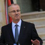 الحمد الله: نجدد دعوتنا لحماس لتمكين الحكومة للقيام بواجباتها في قطاع غزة