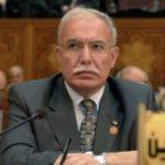 المالكي يطالب باجتماع طارئ لمندوبي الجامعة العربية بشأن القدس