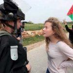 سلطات الاحتلال تمدد اعتقال عهد التميمي