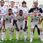 مبخوت يواصل تألقه ويقود الإمارات للفوز على عُمان في خليجي 23