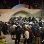 مستوطنون يقتحمون مقام يوسف بنابلس.. وحملة اعتقالات بالضفة الغربية