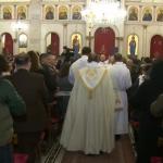 فيديو  مسيحيو الأردن يصلون من أجل القدس واللاجئين العراقيين