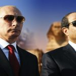بوتين في القاهرة..التوقيت يكشف أهمية الزيارة