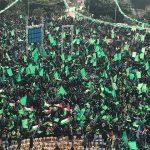 حماس تدعو لتشكيل حكومة إنقاذ وطني