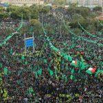 حماس تؤكد عدم شرعية جلسة المجلس المركزي وتدعو فتح لمراجعة موقفها