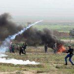مركز حقوقي: الاحتلال يتعمد إيقاع أكبر عدد من الضحايا الفلسطينيين في المظاهرات السلمية