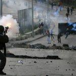 إصابة شابين برصاص الاحتلال في غزة وبيت لحم واعتقال فتاة برام الله