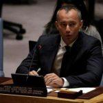 مبعوث الأمم المتحدة للشرق الأوسط يحذر من حدوث تصعيد عنيف بسبب القدس