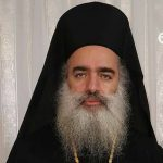 عطا الله حنا: القدس تمر بأخطر مرحله والمسيحيون والمسلمون متحدون بالدفاع عنها