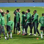 إعلان قائمة المنتخب السعودي المشارك في استعدادات مونديال 2018
