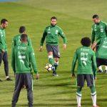 السعودية تستعد لكأس العالم بمواجهة ألمانيا وايطاليا وبلجيكا