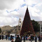 ارتفاع أعداد السياح في الأراضي الفلسطينية إلى مليونين و700 ألف سائح وحاج