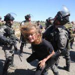 الاحتلال يرفض الإفراج عن الطفلة الفلسطينية عهد التميمي بكفالة مالية