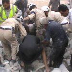 المرصد السوري والدفاع المدني: 19 قتيلا في قصف بلدة تحت سيطرة المعارضة بإدلب