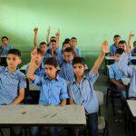الأربعاء.. يوم غضب في جميع المدارس الفلسطينية رفضا للموقف الأمريكي تجاه القدس