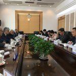 مسؤولان فلسطينيان يحثان الصين على لعب دور أكبر في الشرق الأوسط