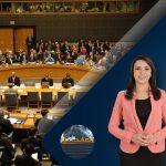 برنامج الصفحة الأولى| مجلس الأمن يناقش مشروع قرار بشأن القدس