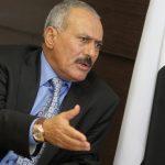 صالح: زمن الميليشيات انتهى ونفتح صفحة جديدة مع دول الجوار