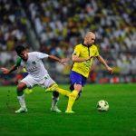بطولة السعودية: قمة مرتقبة بين النصر والأهلي