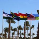 انطلاق فعاليات مؤتمر الكوميسا بشرم الشيخ