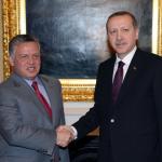 إردوغان: إعلان القدس عاصمة لإسرائيل سيفيد
