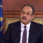 وزير الداخلية المصري يوجه برفع حالة الاستعداد القصوى لتأمين الاحتفالات