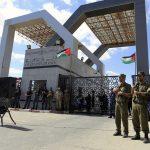 مصر تفتح معبر رفح مع غزة 3 أيام الأسبوع المقبل