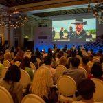 صور| «السينما تأتيك» في فعاليات دبي السينمائي