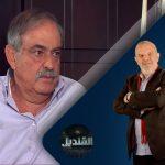فيديو  أكرم خزام يحاور الباحث في العلوم السياسية الفضل شلق